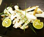 松茸(岩手産)